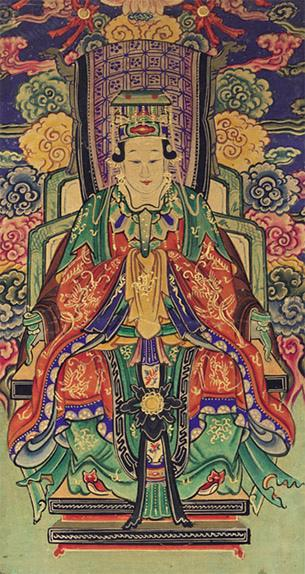 什么!土地神不只是那个萌萌的白发老翁?韩愈和苏轼也当过土地神?