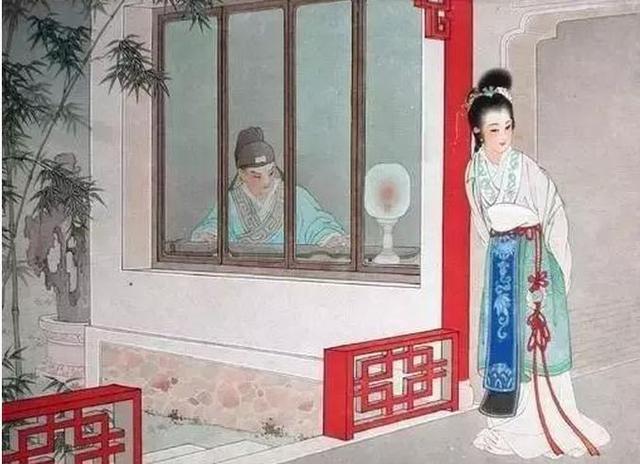 十七岁的年华里,她嫁给了沈复,淑姐从此成为了芸娘