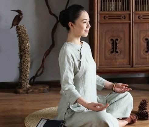 西安云居寺内观禅修成人十日课程报名通启