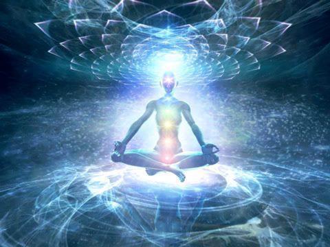 禅修开发生命潜能消除痛苦