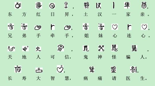 是巴人文字?土家祭司文字?还是道教的符箓云篆?