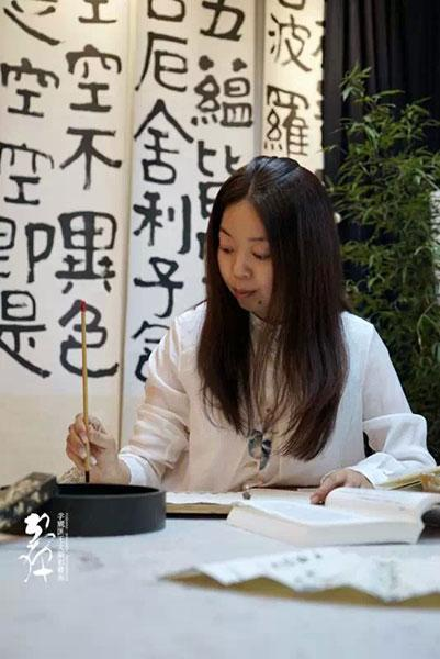 中华诗词人物-李煜 | 叶嘉莹 讲 萧丽 书 (下)