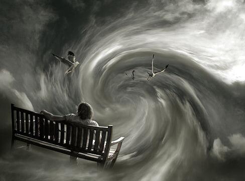 佛经依据:消业灭罪的种种征兆和梦验