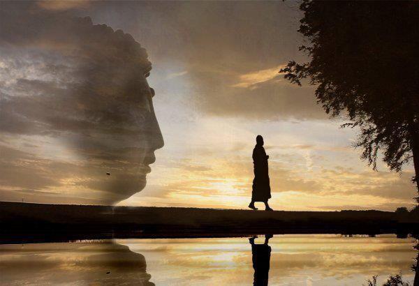 净慧长老:佛是觉悟的人 人是未醒的佛