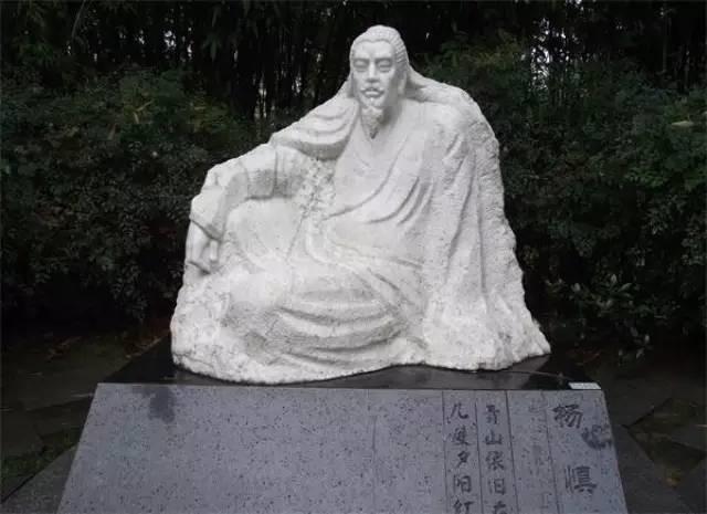 大明第一博学才子杨慎 为何会被明朝皇帝嫉恨一辈子?