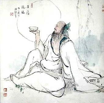 盘点中国历史上最有骨气的名人