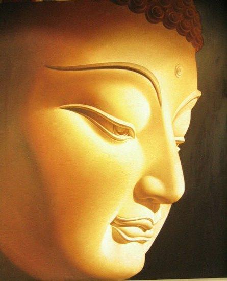 弘一法师:致认为佛教是迷信的人