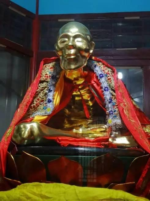 带你认识从古至今那些人间示现的佛菩萨们