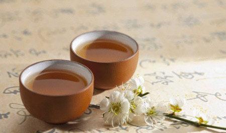 揭示中国茶道的内涵与禅语