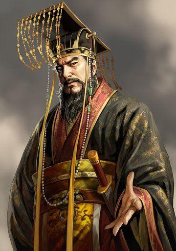 兴于一世 毁于一人:秦朝命运背后的君子小人之辨
