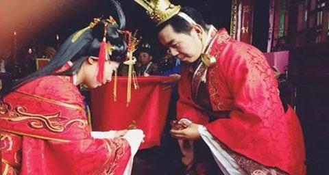 道家婚礼的时代意义与价值