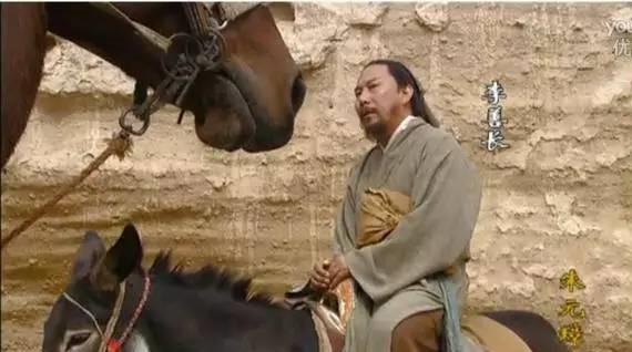 他开国勋臣第一 被皇帝恩赏最高 又何死得最惨