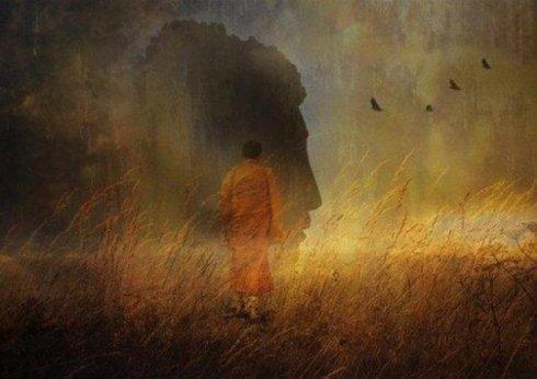 说出来你可能不信:佛教并不认为有一个永恒的灵魂