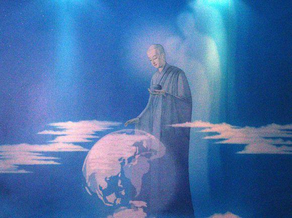 宗萨仁波切:佛教里关于因缘的表述比科学更加深入内在