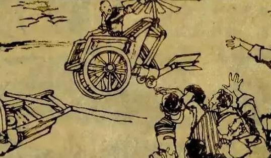 中华道学百问丨道教对航天事业起到了怎样的影响?