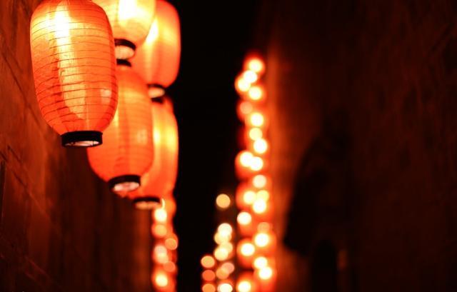 过年啦!春节的这些习俗竟然和道教有如此深的渊源