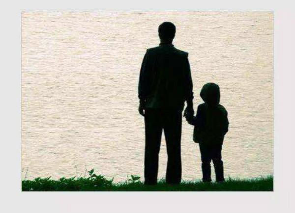 给父母陪伴,就像当初他们陪伴你一样
