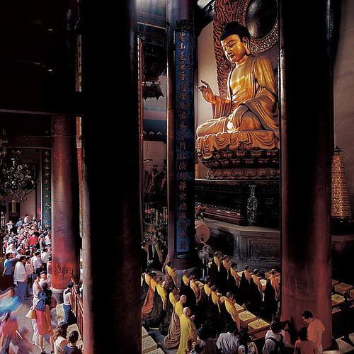 佛教的法会知多少?本文带你一看究竟!