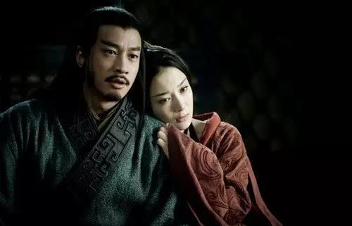 刘邦和项羽为什么会有全然不同的命运与结局?