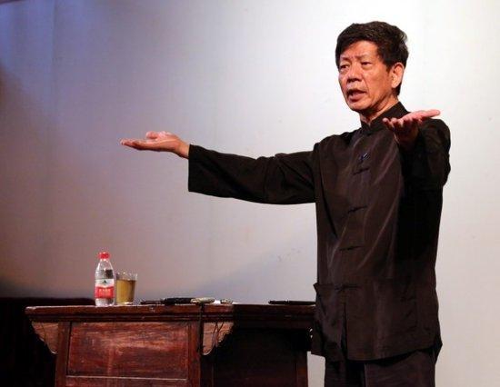 清华大学教授彭林:我一直都是反对母亲节的