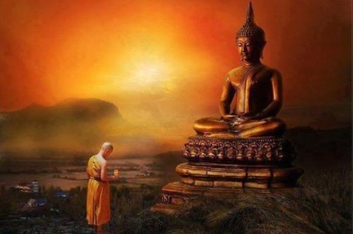 佛陀揭秘一般人不信轮回的真实原因!