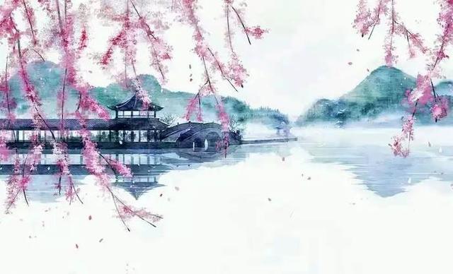 说话宜慢 慢则平和周到;居心宜善 善则厚重久远