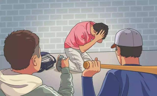 关爱成年人:霸凌不会随着长大而退下