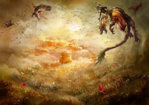 道人法力高强,难移山间小庙;吕祖临坛降诫,化解人神之争