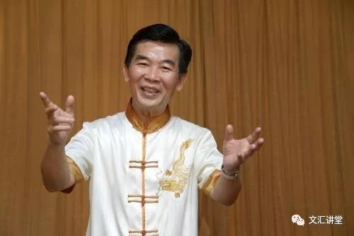 博鳌儒商论坛理事长黎红雷:当代儒商的企业管理文化创新