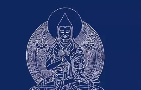 多识活佛:法有法脉 何为藏传佛教的法脉