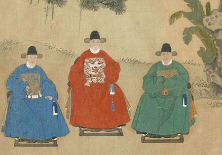 刘志琴:士大夫的生活风貌与文化担当