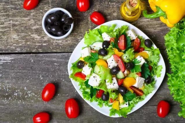 茹素能改变脾气 看看你的性格适合吃什么素食!