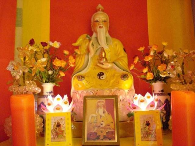 家中如何供奉神像才能灵验?