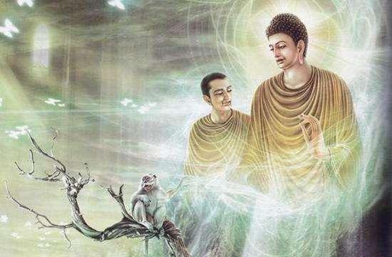 佛教到底是有神论还是无神论?