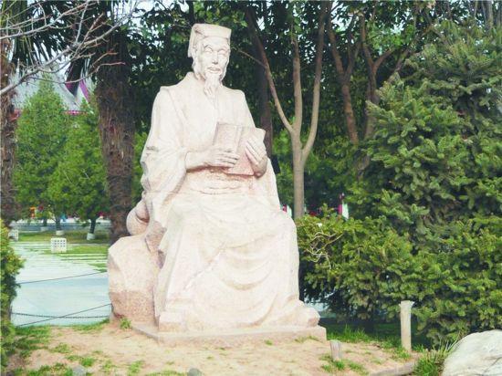 3全真道之崛起:终南山缘何成为华夏宗教文化中心