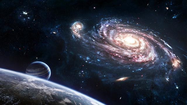 现代科学对宇宙的理解越来越接近佛陀的教法(资料图)