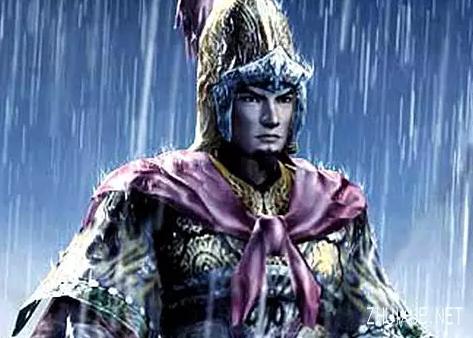 唐朝将军郭子仪的佛缘 转世捉贼显神威