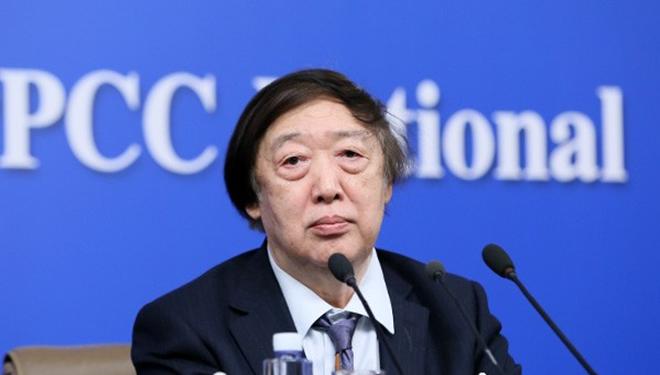 冯骥才:建议把传统文化编入教材 创新传播形式