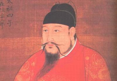 明成祖朱棣亲手作道教乐谱流传后世