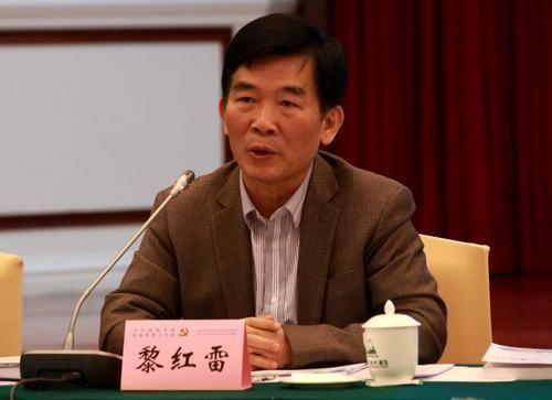 黎红雷:当代儒商的管理创新