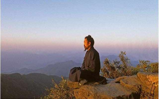 《驻云飞》二十八丨一部悟真的丹道文化,全从密扣玄关去领悟其义