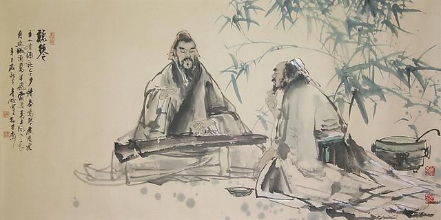 """交友之道:如何理解孔子说的""""无友不如己者"""""""