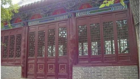带你看乾隆皇帝亲定名的关帝庙——洛阳妥灵宫