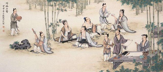 嗜酒的外公和外甥 在重阳节都干了啥?
