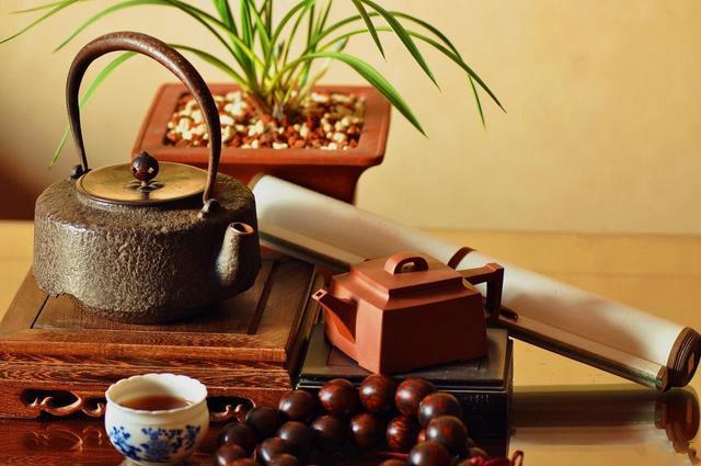 正慈法师:晨风中的茶呓