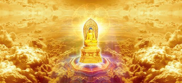 佛陀的五乘法门