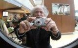长得像爱因斯坦的摄影家