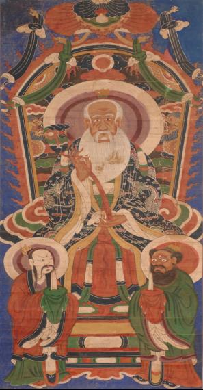 虔诚持诵十字天经:南宗道教修持方便法门