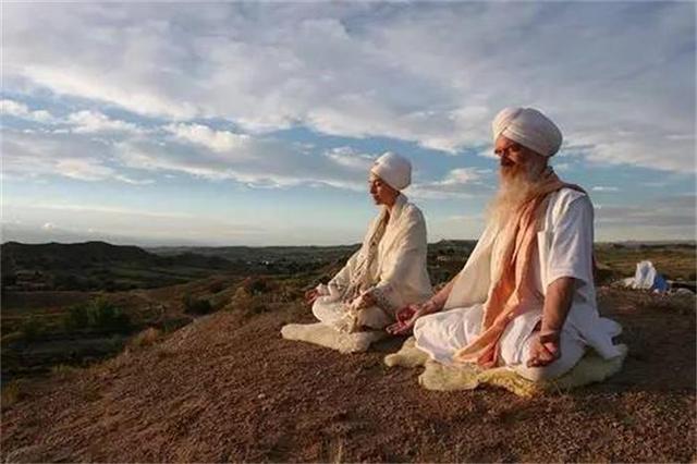本性禅师:养心修心是养生之本 ——浅淡瑜伽、太极与禅修之间的关系