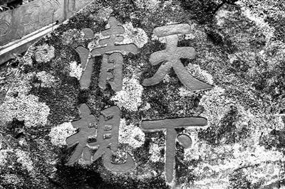 丛林宪章:百丈禅师立清规